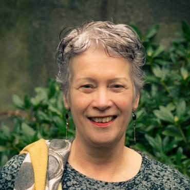 Anja Bakx