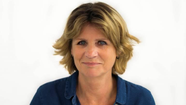 Laura Maes
