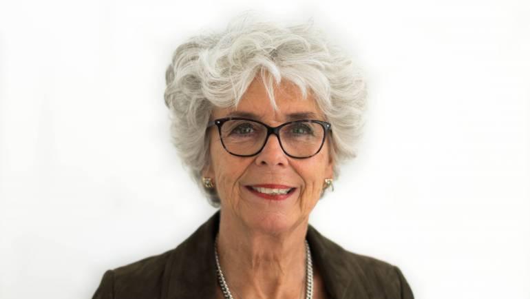 Marianne van Wijck
