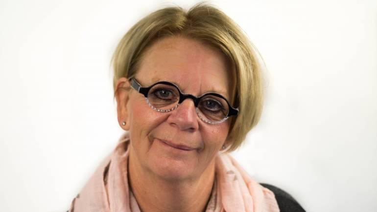 Yvonne Couwenberg